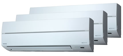 toshiba-reseidential-multi-split-system-air-conditioners