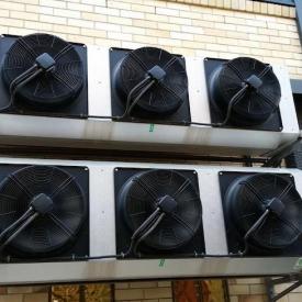 bitzer air cooled condensor