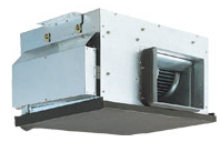 inverter-ducted-system