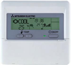 par-21maa-bulk-head-air-conditioner-control-panel