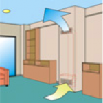 wall-bulk-head-duct